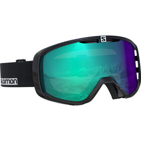 Salomon Aksium Photo Goggles Black/White